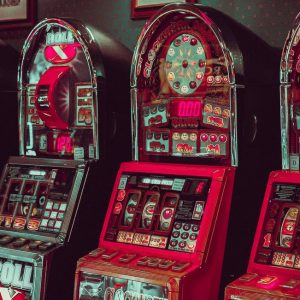 mesin slot uang asli